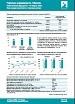 Характеристика потребительского рынка Беларуси. Среднедушевые потребительские расходы населения — 2017
